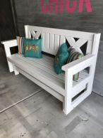 Diy outdoor patio furniture 07