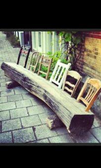 Diy outdoor patio furniture 16