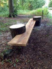 Diy outdoor patio furniture 19