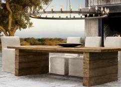 Diy outdoor patio furniture 35