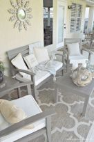 Diy outdoor patio furniture 44