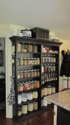 Easy and affordable diy wood closet shelves ideas 56