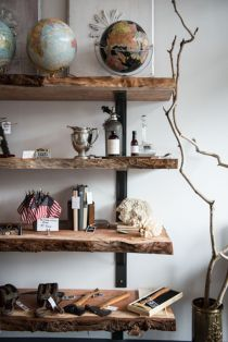 Easy and affordable diy wood closet shelves ideas 62