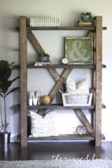 Easy and affordable diy wood closet shelves ideas 67