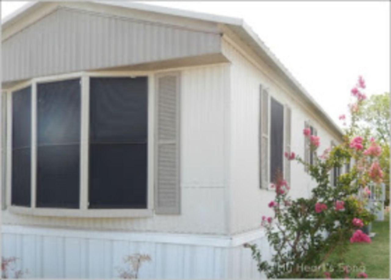 Funky Mobile Home Paint Ideas Inspiration - Home Decorating ...