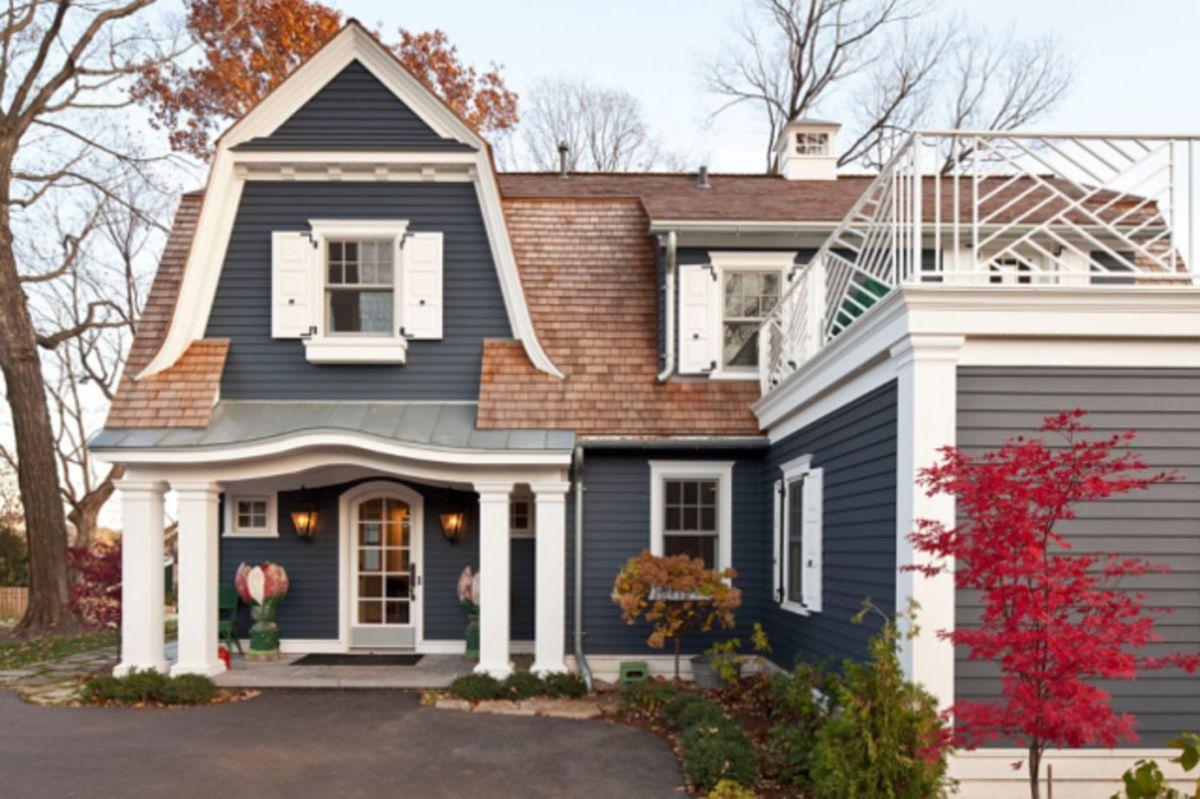 Exterior paint schemes for bungalows 21