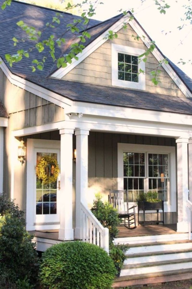 Exterior paint schemes for bungalows 32