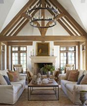 Furniture placement ideas with fireplace 60