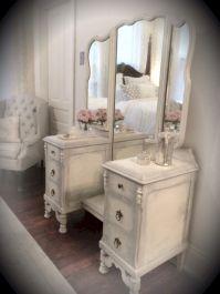 Gray shabby chic furniture 06