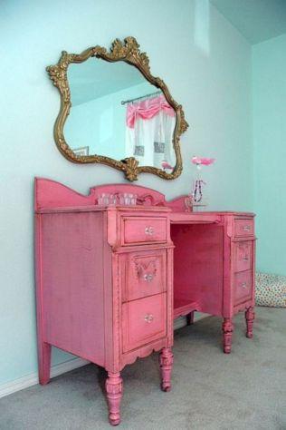Gray shabby chic furniture 13