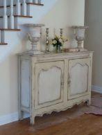 Gray shabby chic furniture 20
