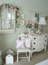 Gray shabby chic furniture 39