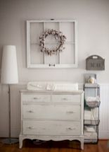 Gray shabby chic furniture 43