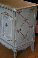 Gray shabby chic furniture 50