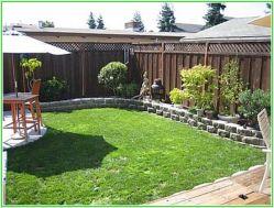 Inspiring small front garden ideas on a budget 39