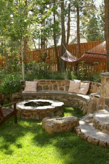 Inspiring small front garden ideas on a budget 42