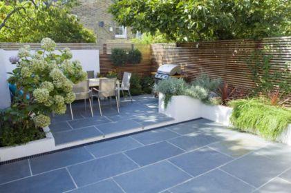 Inspiring small front garden ideas on a budget 49