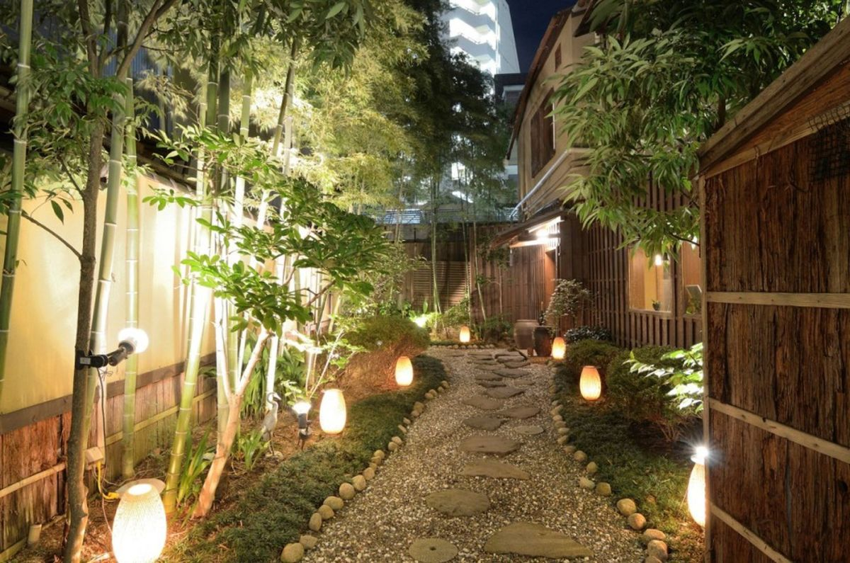 Inspiring small japanese garden design ideas 04