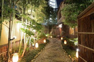 Inspiring small japanese garden design ideas 04
