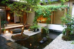 Inspiring small japanese garden design ideas 20