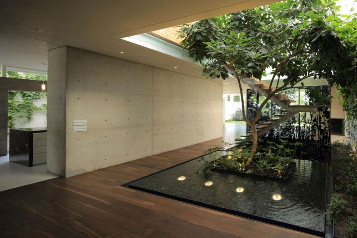 Inspiring small japanese garden design ideas 26