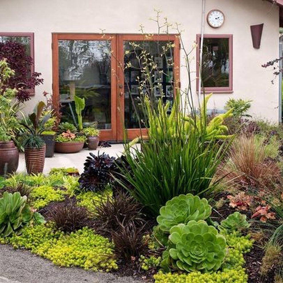 Inspiring small japanese garden design ideas 27