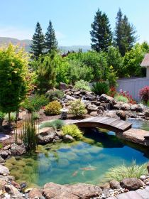 Inspiring small japanese garden design ideas 33