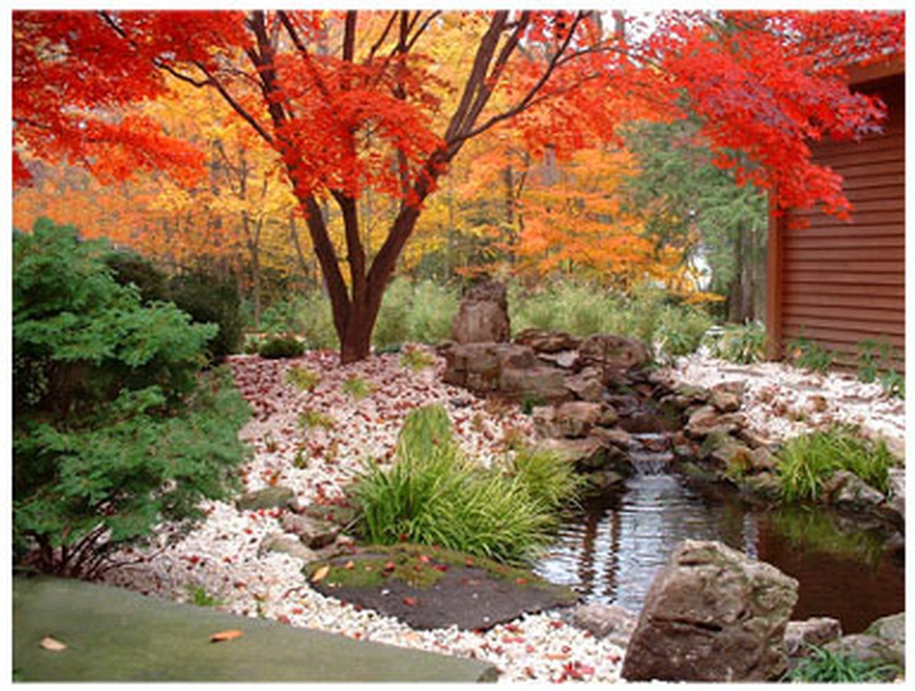Inspiring small japanese garden design ideas 42