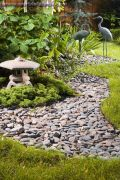 Inspiring small japanese garden design ideas 51