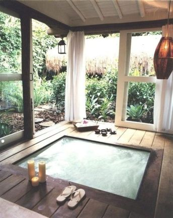 Inspiring small japanese garden design ideas 53