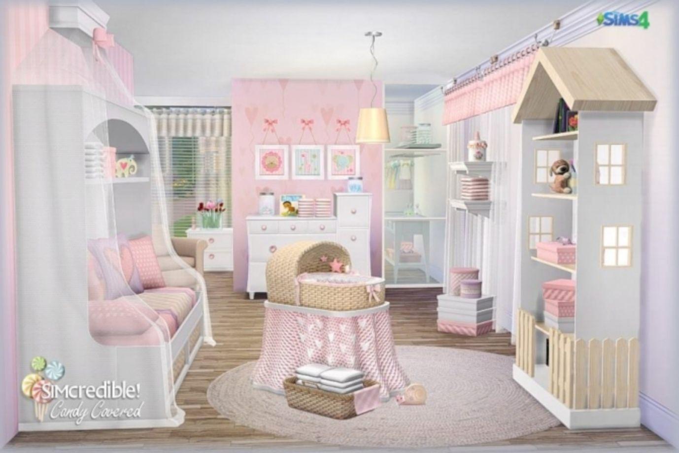 60 Cute and Simple Kids Bedroom Furniture Designs Ideas