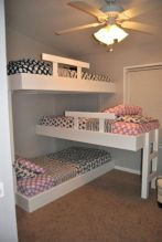 Kids bedroom furniture designs 14