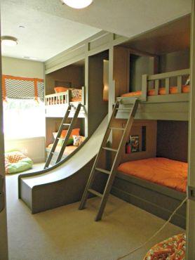 Kids bedroom furniture designs 26