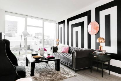 Living room ideas for an apartment 30