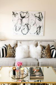 Living room ideas for an apartment 47
