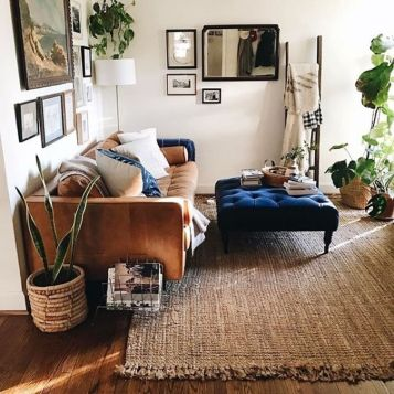 Living room ideas for an apartment 52
