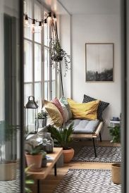 Living room ideas for an apartment 67
