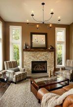 Narrow living room furniture 22
