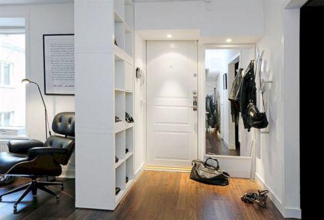 Narrow living room furniture 24