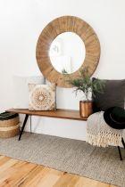 Narrow living room furniture 38