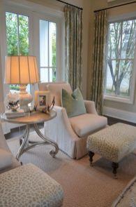 Narrow living room furniture 41