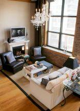 Narrow living room furniture 46