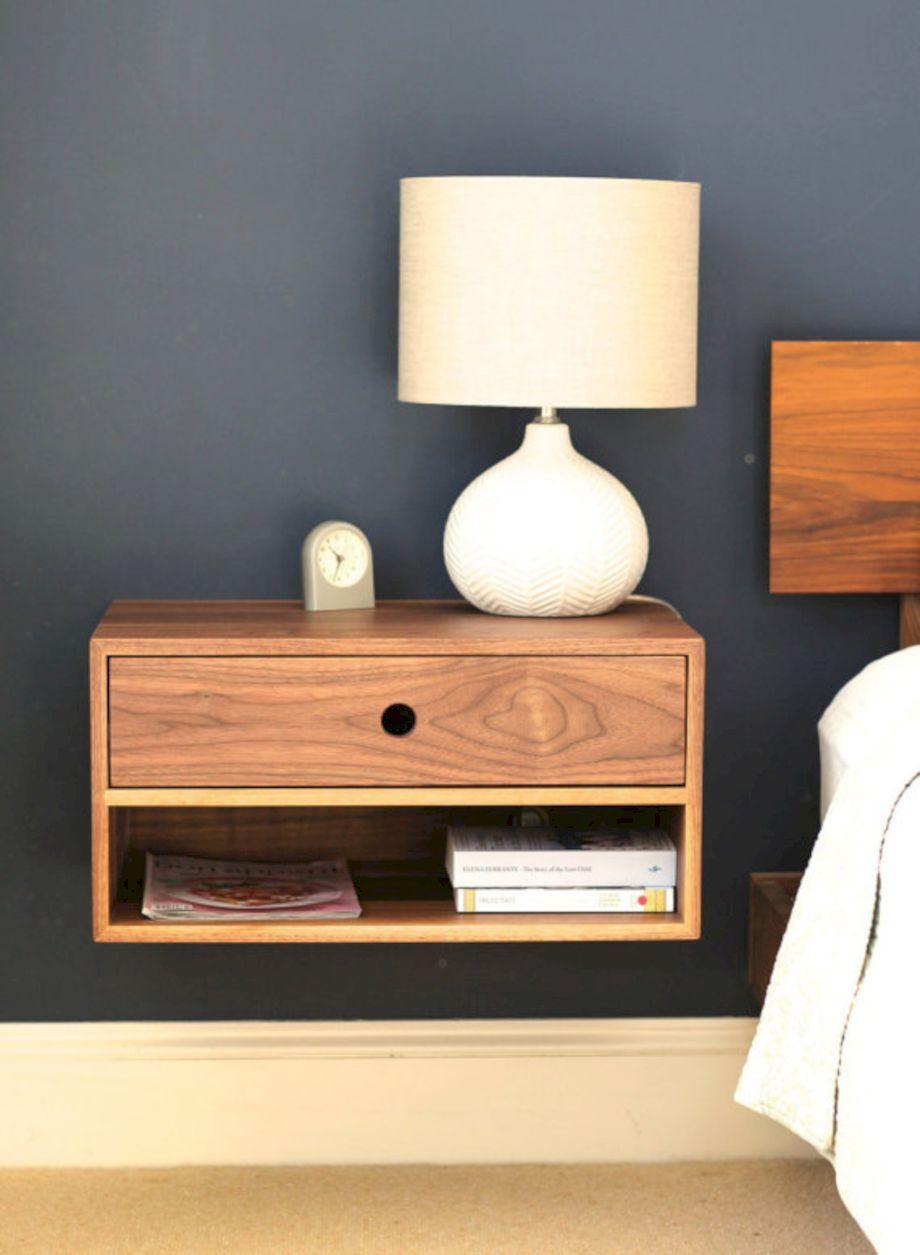 Painted Mid Century Modern Furniture 01