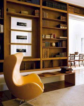 Painted mid century modern furniture 47