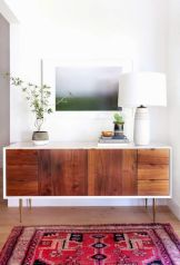 Painted mid century modern furniture 51