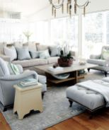 Simple and comfortable living room ideas 08