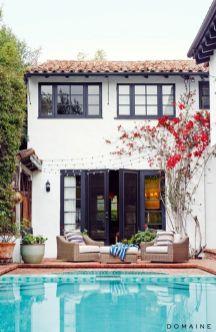 Spanish style exterior paint colors 34