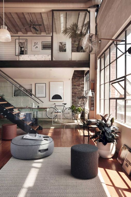 Studio apartment 08