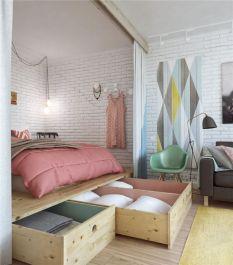 Studio apartment 12