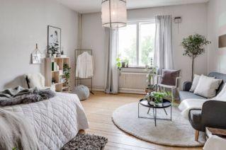 Studio apartment 18